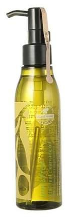 Средство для снятия макияжа Innisfree Olive real cleansing oil 150 мл