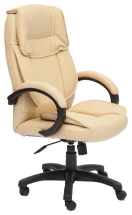 Кресло руководителя TetChair Oreon, бежевый