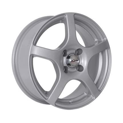 Колесный диск X'trike R15 6J PCD4x100 ET45 D54.1 34636