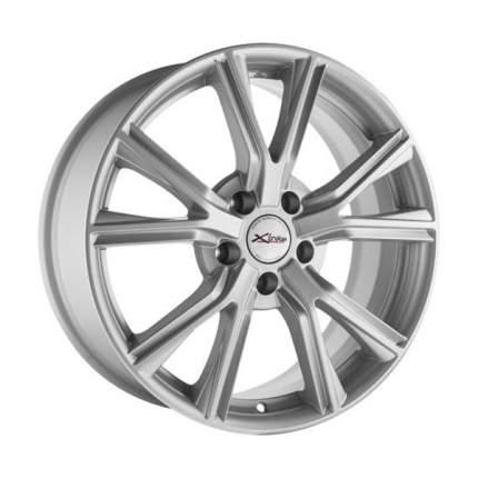 Колесные диски X'trike R18 7.5J PCD5x112 ET38 D57.1 63467
