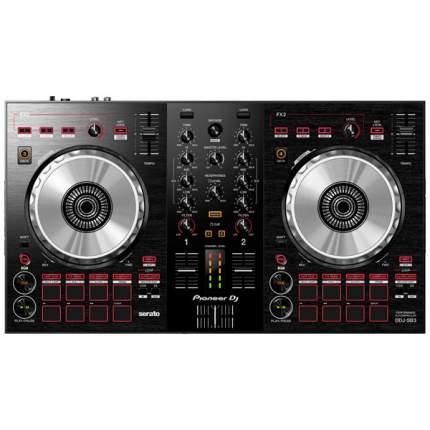 Контроллер для DJ Pioneer DDJ-SB3