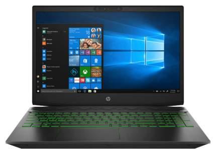 Ноутбук игровой HP Pavilion 15-CX0008UR 4GY91EA