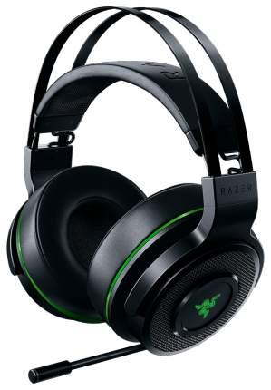 Игровые наушники Razer Thresher Ultimate for Xbox One Green/Black (RZ04-01480100-R3G1)