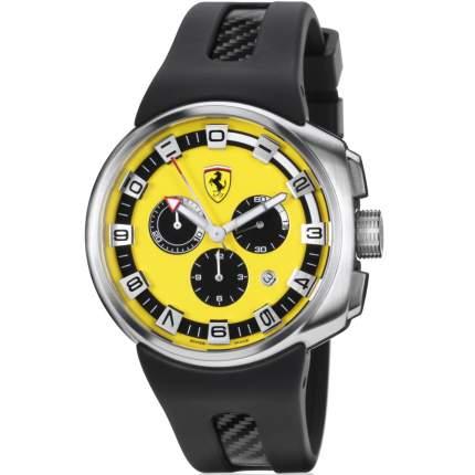 Наручные часы Ferrari F1 270033658R yellow
