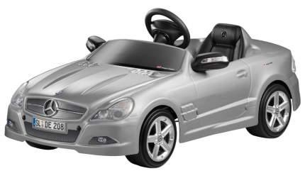 Детский педальный автомобиль Mercedes-benz SL-classe B66961287 Silver