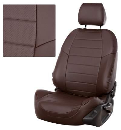 Комплект чехлов на сиденья Автопилот Nissan, Renault re-dt-d11-shosho-e