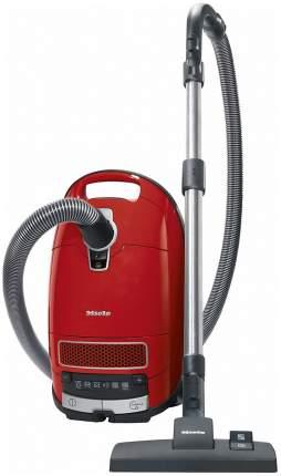 Пылесос Miele Complete C3 SGDA3 Red