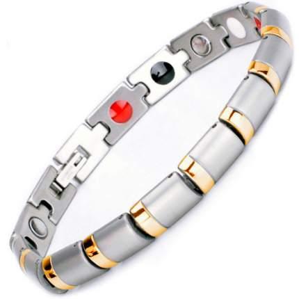 Магнитный браслет Luxor Shop Апачи Gold