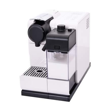 Кофемашина капсульного типа Nespresso Delonghi EN 520.W