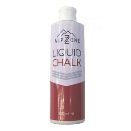 Магнезия Alpzzone Liquid Chalk 250 мл
