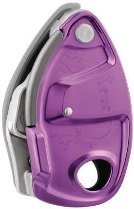 Устройство страховочное Petzl Grigri фиолетовое