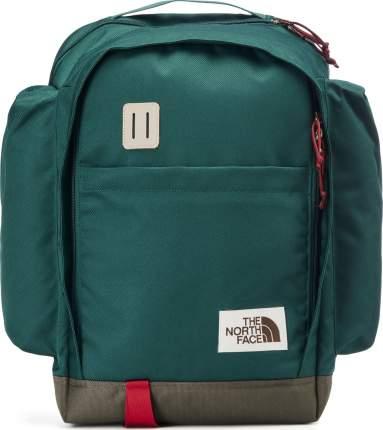 Рюкзак The North Face Ruthsac зеленый 31,5 л