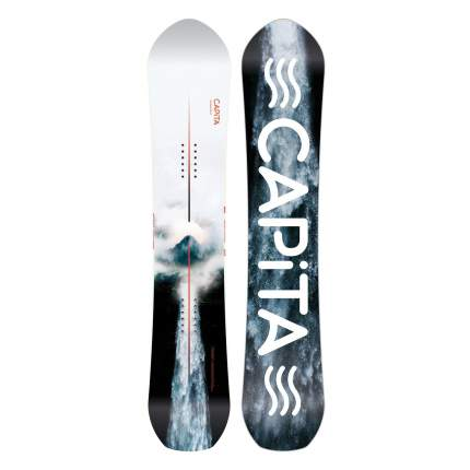 Сноуборд Capita Equalizer by Jess Kimura 2020, 150 см