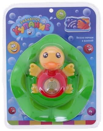 Игрушка для купания Забавное Купание Уточка 777919