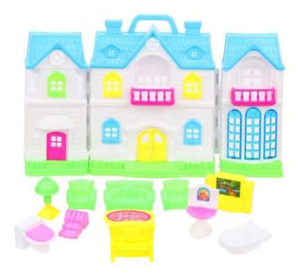 Кукольный домик Наша Игрушка 18339B