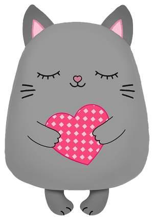 Игрушка антистрессовая Сплюшка котик