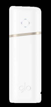 Стартовый набор glo nano белый