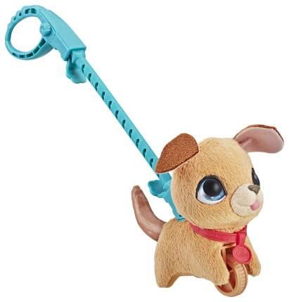 Маленький питомец на поводке FurReal Friends - Щенок Hasbro