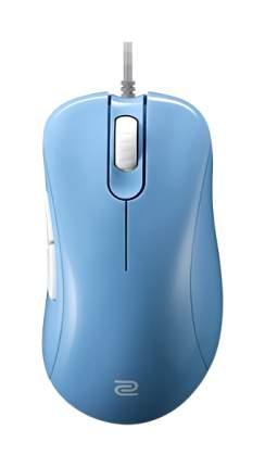 Проводная мышка ZOWIE by BenQ EC1-B Divina Blue (9H.N1NBB.A6E)