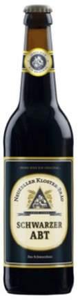 Пиво Neuzeller Kloster-Brau Schwarzer Abt 0.5 л