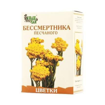 Бессмертник цветки 50 г
