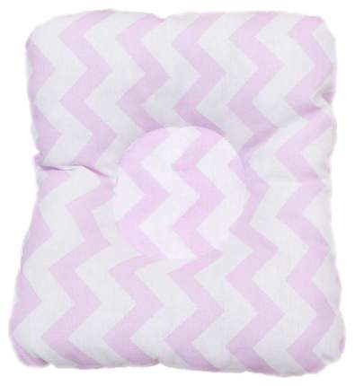 Подушка для кормления и сна AmaroBaby Baby Joy Зигзаг AMARO-40BJ-ZR