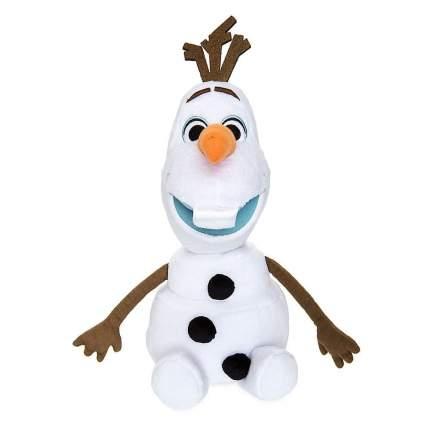 Мягкая игрушка Frozen Олаф плюшевый