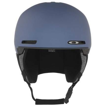Горнолыжный шлем Oakley Mod1 609M 2020, синий, M