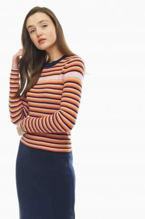 Джемпер женский Tommy Jeans DW0DW07181 0EF разноцветный M