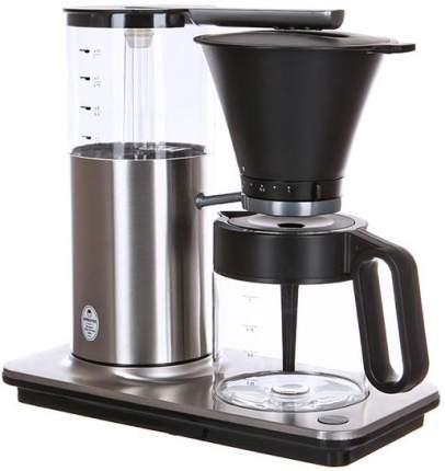 Кофеварка капельного типа Wilfa Classic Silver