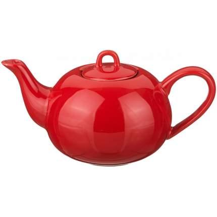 Заварочный чайник Agness Amey 450 мл