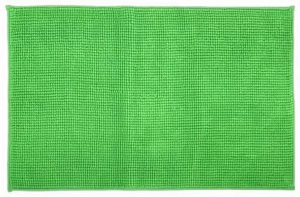 Коврик для ванной VORTEX SPA 24125 Зеленый 50x80 см