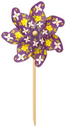 """Ветрячок """"Цветы"""" (110 см)"""