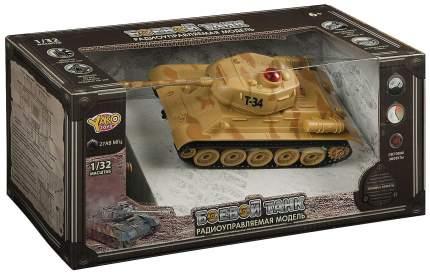 Инерционный танк Yako Toys арт. М85763
