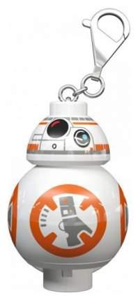 """Брелок-фонарик для ключей Lego """"Star Wars. Дроид BB-8"""""""