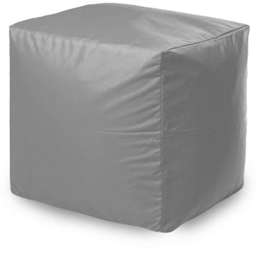 Внутренний чехол Пуфик квадратный  40x40x40,  Квадратный пуф
