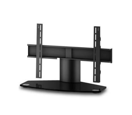 Тумба под телевизор приставная SONOROUS PL 2310 B HBLK 90х34х80 см, черный