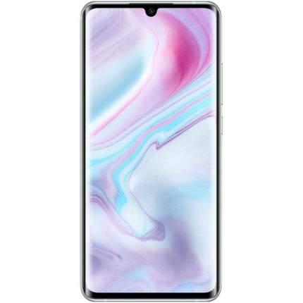 Смартфон Xiaomi Mi Note 10 6/128Gb Glacier White EU (Global Version)