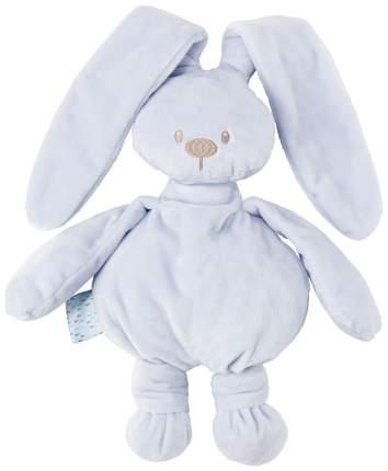 Игрушка мягкая Nattou Soft toy (Наттоу Софт Той) Lapidou Кролик blue 878043