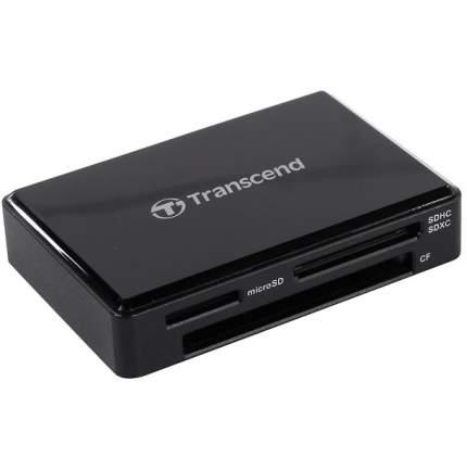Устройство для чтения карт памяти Transcend TS-RDC8K2