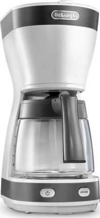 Кофеварка капельного типа De'Longhi ICM16210.WS