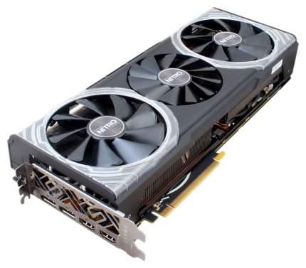 Видеокарта SAPPHIRE Technology Nitro+ Radeon RX Vega 56 (11276-00-40G)