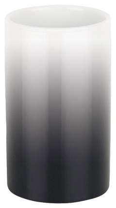 Стакан Tube-Gradient чёрный