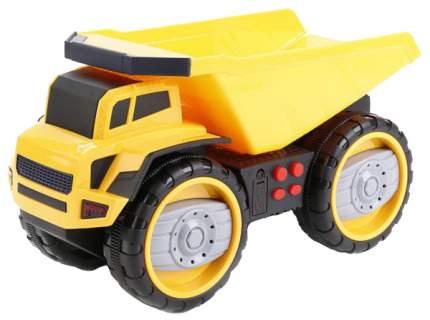 Спецтехника Наша игрушка Самосвал 6655-1