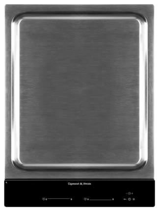 Встраиваемая варочная панель индукционная Zigmund & Shtain CIS 018,40 SX Silver