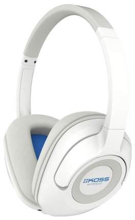 Беспроводные наушники Koss BT539iW White