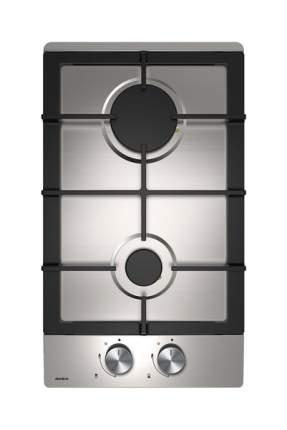 Встраиваемая варочная панель газовая AVEX SX 3021 K Silver