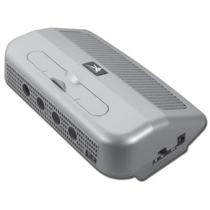 Воздухоочиститель АТМОС ОИВ-001 White