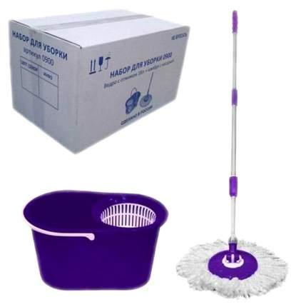 Наборы для уборки violet виолет 18 л