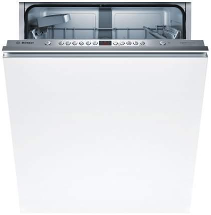 Встраиваемая посудомоечная машина 60 см Bosch SMV46IX02R